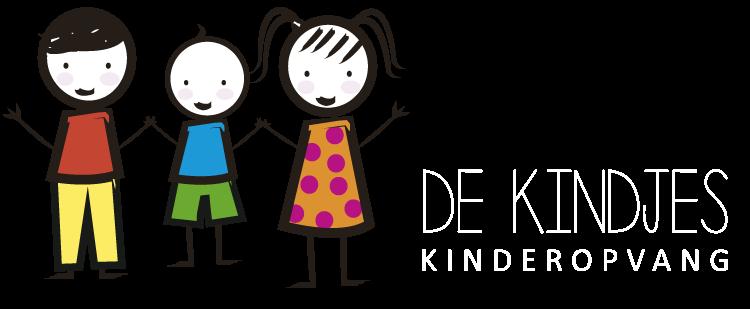 Kinderopvang De Kindjes Logo